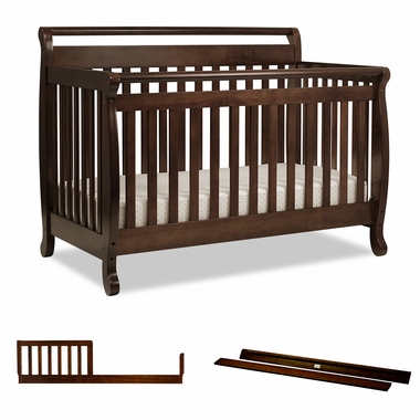 DaVinci Emily 2 Piece Nursery Set