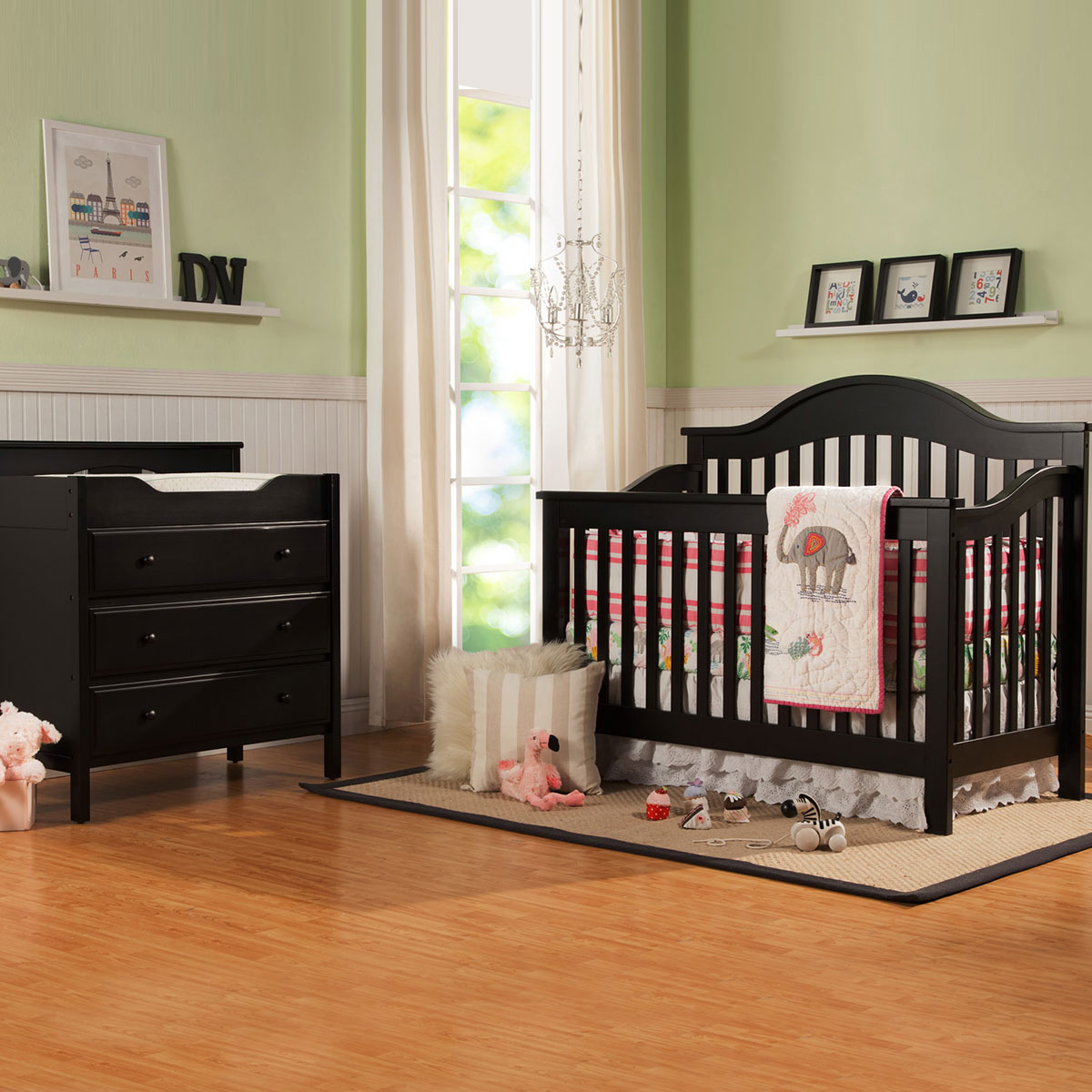 bedding toddler kalani nursery using also rail with vinci oak piece size davinci room and home awesome baby furniture crib convertible modern in recall interior mattress emily porter da design set for cribs