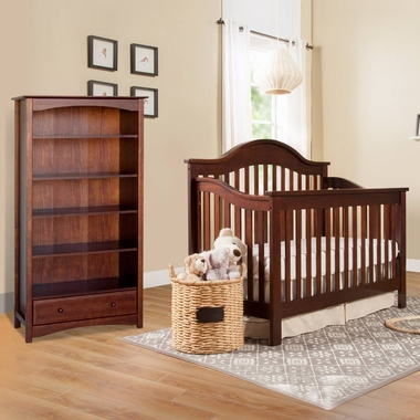 DaVinci Jayden 2 Piece Nursery Set