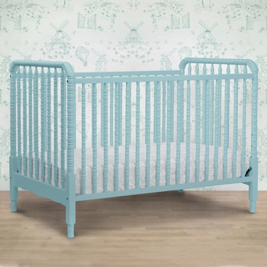 Davinci Jenny Lind 3 In 1 Convertible Crib With Toddler