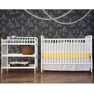 Davinci Jenny Lind Crib 2 Piece Set Simply Baby Furniture