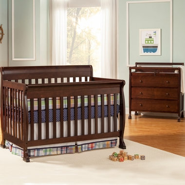 DaVinci 2 Piece Nursery Set