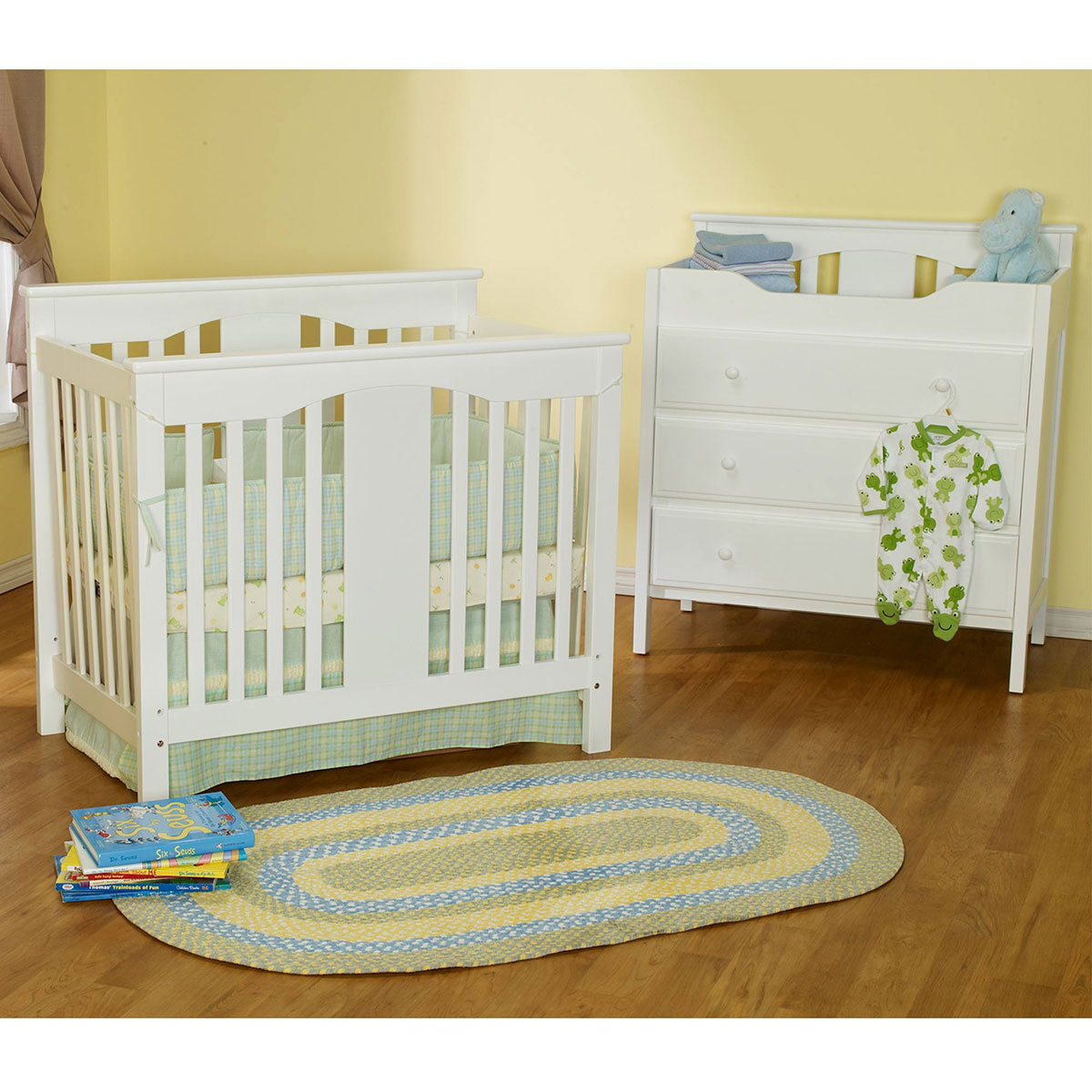 child converted twin in bed compact london convertible craft cribs to crib euro mini white