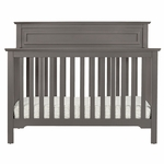 DaVinci Autumn 4-in-1 Convertible Crib in Slate