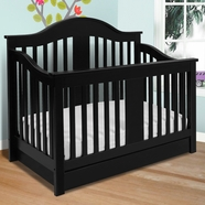 Davinci Cameron Crib in Ebony