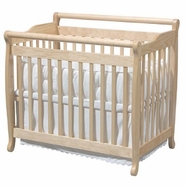 DaVinci Emily Mini Crib in Natural