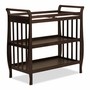 DaVinci Emily Sleigh Changing Table in Espresso