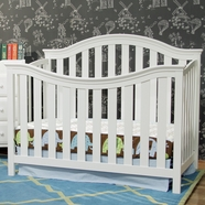 DaVinci Goodwin Crib in White