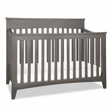 davinci grove 4-in-1 convertible crib with toddler bed conversion