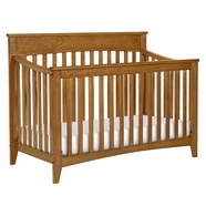 DaVinci Grove Convertible Crib in Chestnut