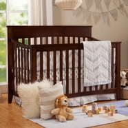 DaVinci Grove Convertible Crib in Espresso