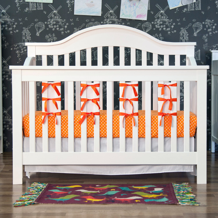4 davinci jayden 4 in 1 convertible crib