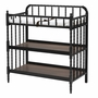 DaVinci Jenny Lind Changing Table in Black