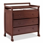 DaVinci Kalani 3 Drawer Changer in Cherry