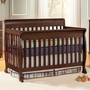 DaVinci Kalani 4 in 1 Convertible Crib in Espresso