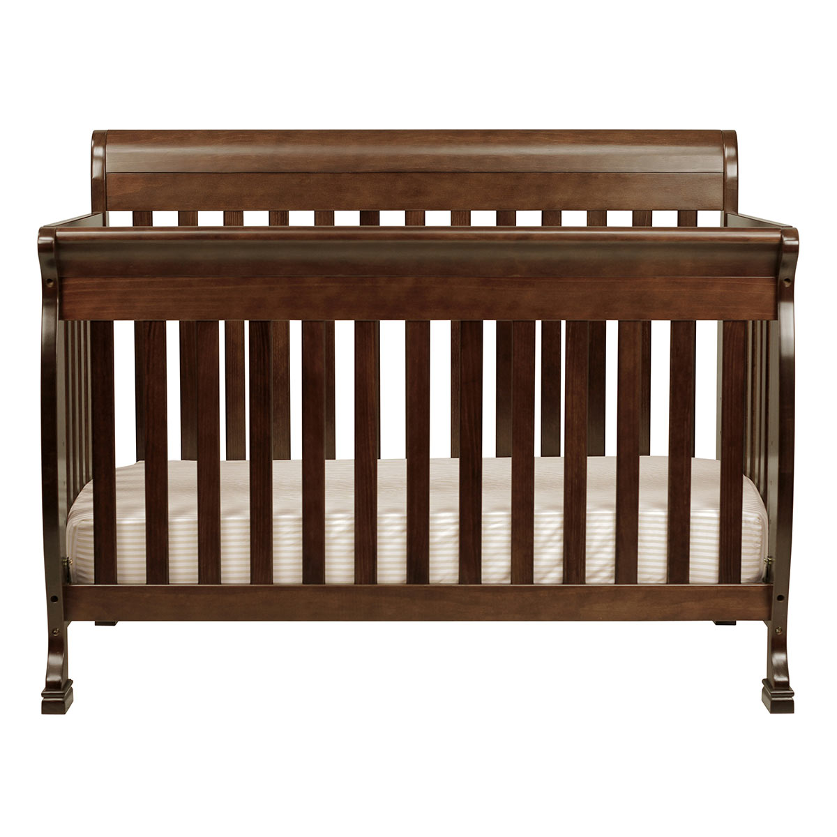 Espresso crib for sale - Davinci Kalani 4 In 1 Convertible Crib In Espresso M5501q Free Shipping