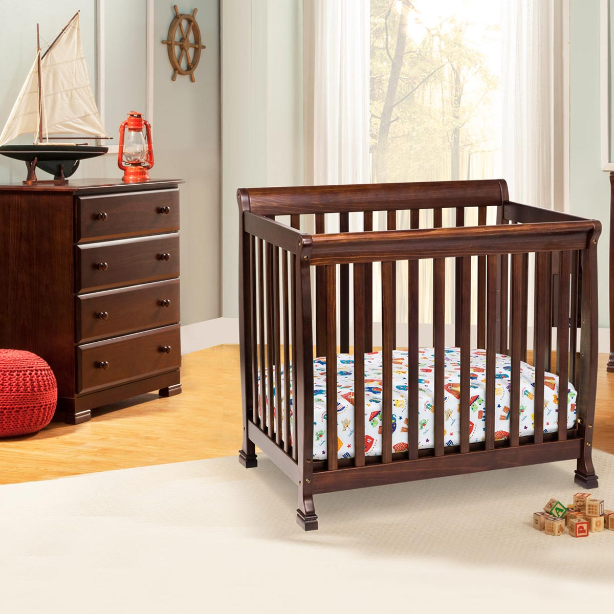 baby small mini blog crib have must the shopping knows guide by albie space cribs