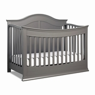 Davinci Meadow Convertible Crib in Slate