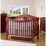 DaVinci Parker 4 in 1 Convertible Crib in Cherry