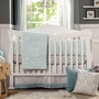 DaVinci Parker 4 in 1 Convertible Crib in White