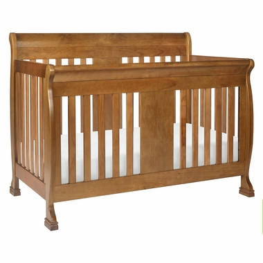 davinci porter 4-in-1 convertible crib with toddler bed conversion