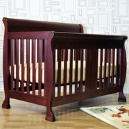 DaVinci Porter Convertible Crib in Cherry