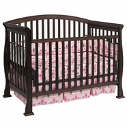 DaVinci Thompson Crib in Coffee