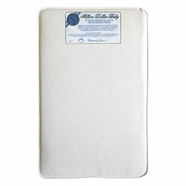 "DaVinci Twilight 6"" Ultra Firm Deluxe Crib Mattress"
