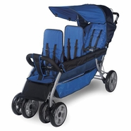 Daycare Strollers