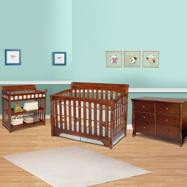 delta eclipse changing table 3
