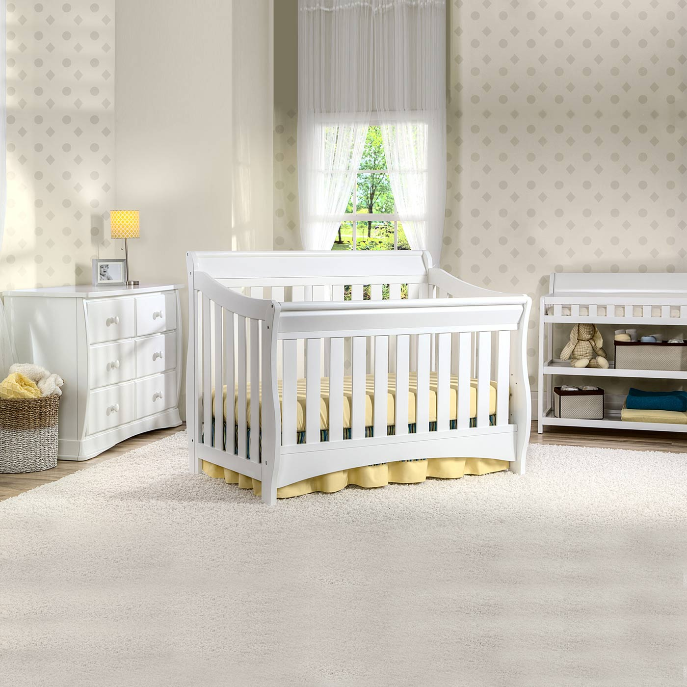 cribs com n crib convertible combo changing table dp changer amazon baby cherry bsf austin