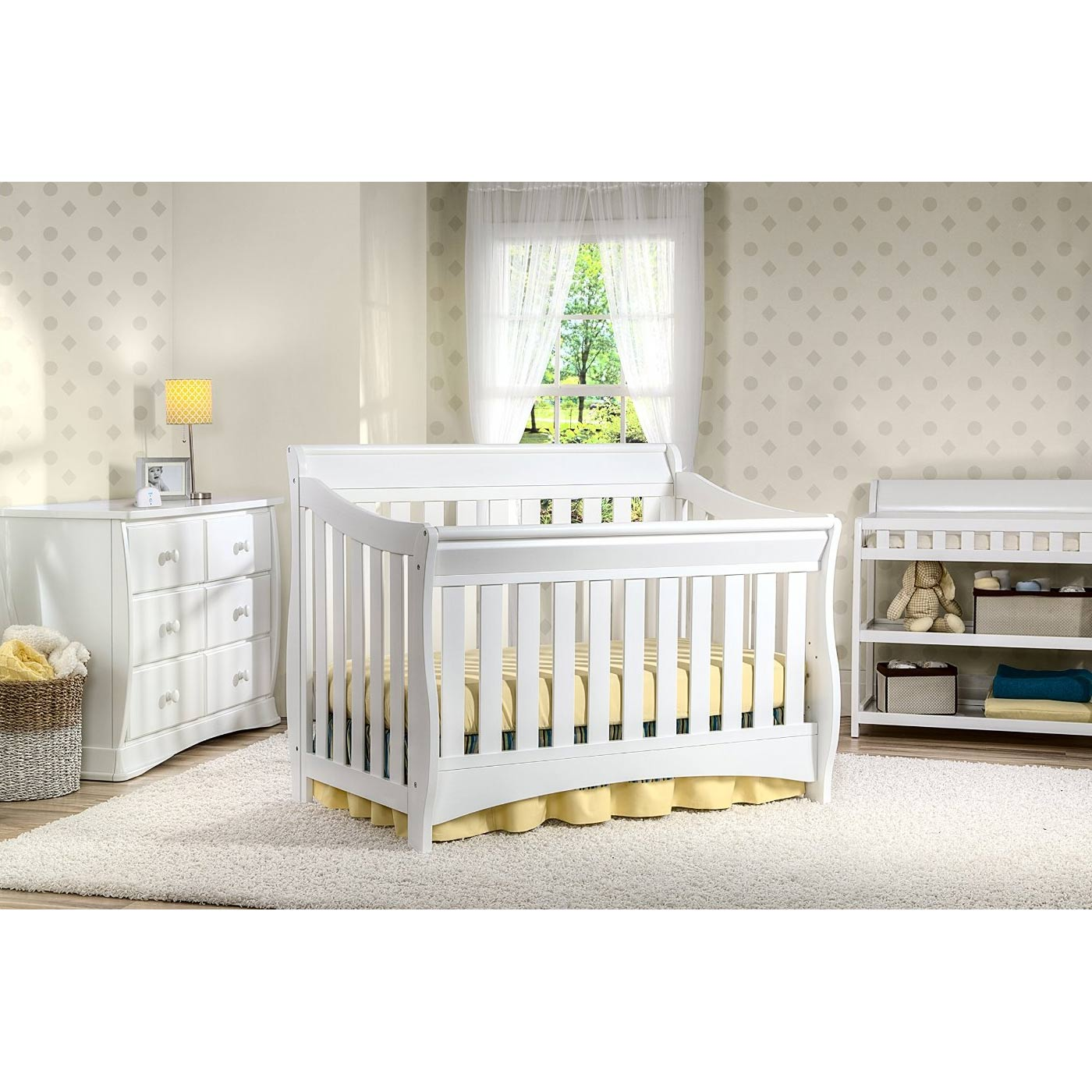series table delta tables bentley crib in for choose your finish chocolate drawer epic changing intended children s dresser