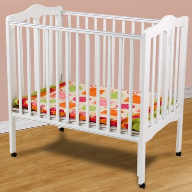 Click Here To Purchase The Organic Crib Mattress Protector
