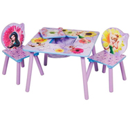 Disney Fairies Collection by Delta