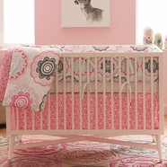 DwellStudio Century Crib French White