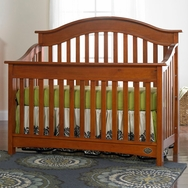 Easton Lifestyle Crib Collection by Bonavita