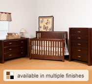 Eclipse Nursery Collection by Ragazzi