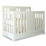 Eden Baby Melody Convertible Crib