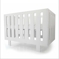Eicho Crib Collection by Spot On Square