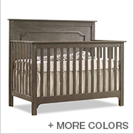 Emerson Crib Collection by Nest