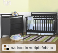 Emily Convertible Crib Collection by DaVinci