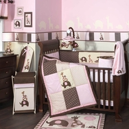 Emma Bedding Collection by Lambs & Ivy