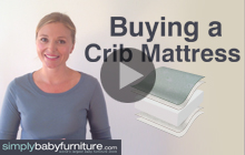 Finding the Best Crib Mattress for Your Baby - Nursery Ideas