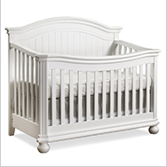 Finley Convertible Crib Collection by Sorelle