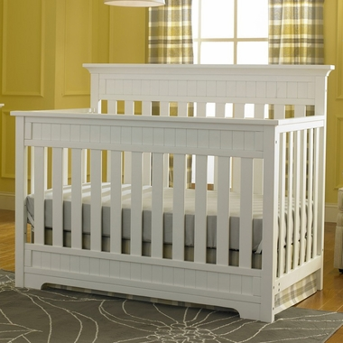 Strange Fisher Price Lakeland Convertible Crib In Snow White Alphanode Cool Chair Designs And Ideas Alphanodeonline