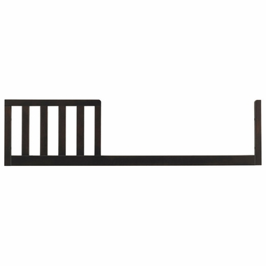 Fisher Price Universal Guardrail 50 Inch in Espresso - Click to enlarge