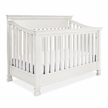Million Dollar Baby Foothill 4 In 1 Convertible Crib With