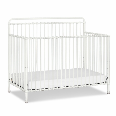 Franklin And Ben Winston 4 In 1 Convertible Crib With