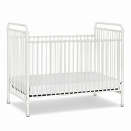 Franklin & Ben Abigail Crib Washed White