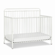 Franklin & Ben Winston Convertible Crib in Washed White